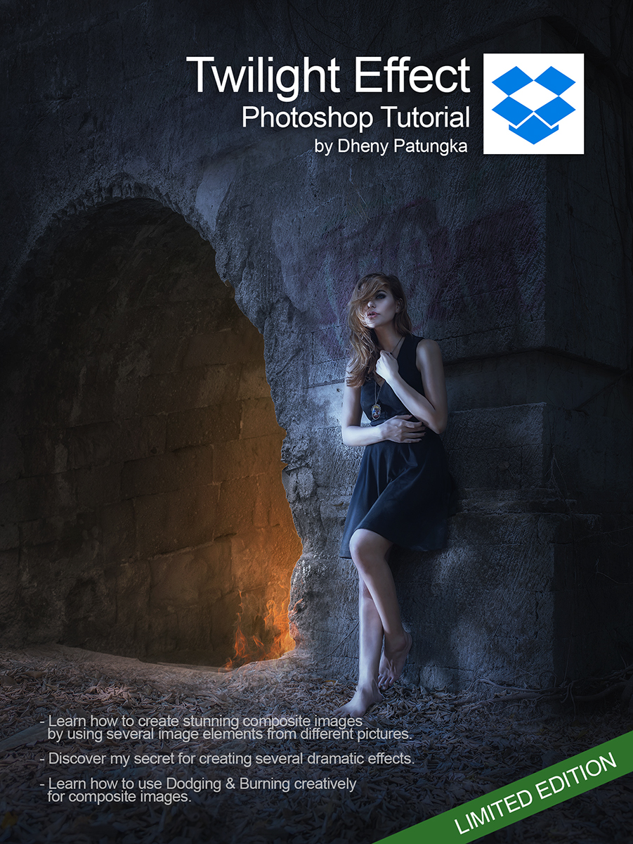 Dheny patungka purchase tutorial learn how to use dodging burning creatively for composite images baditri Images